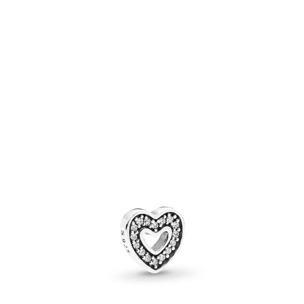 pandora cuore scrigno